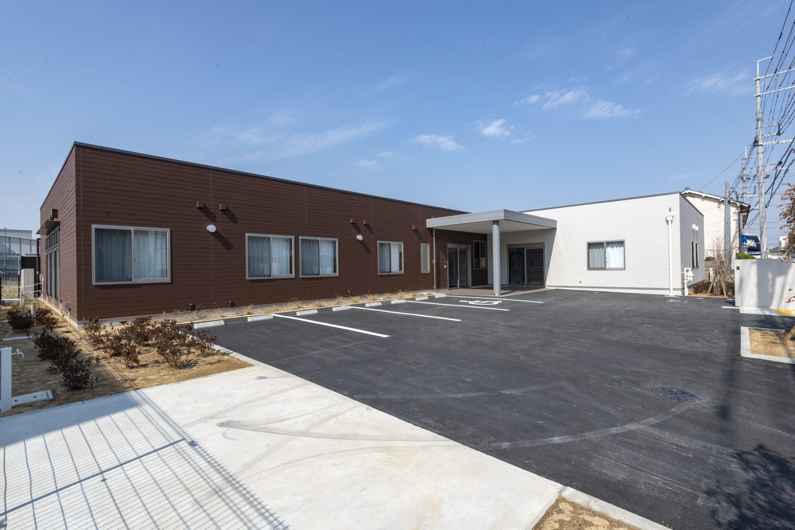 【新規開設支援】堺市 小規模多機能型居宅介護