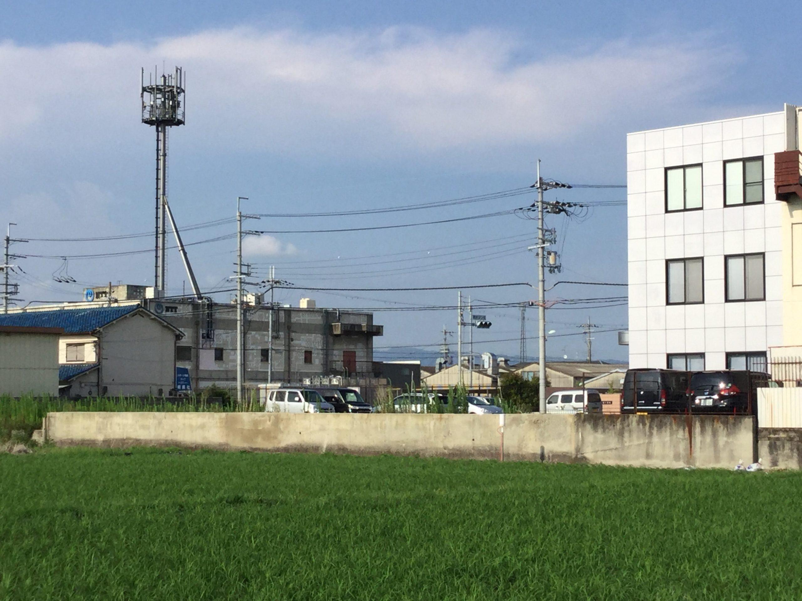 【土地有効活用】堺市 小規模多機能型居宅介護
