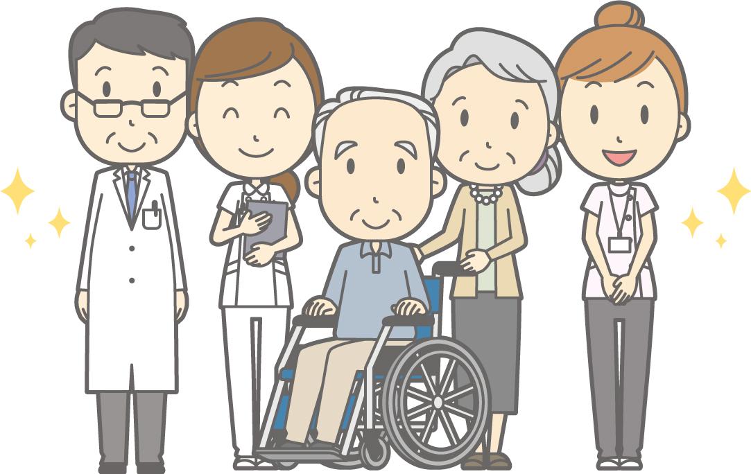 【職業紹介】サービス付き高齢者向け住宅の夜勤スタッフ様の転職支援